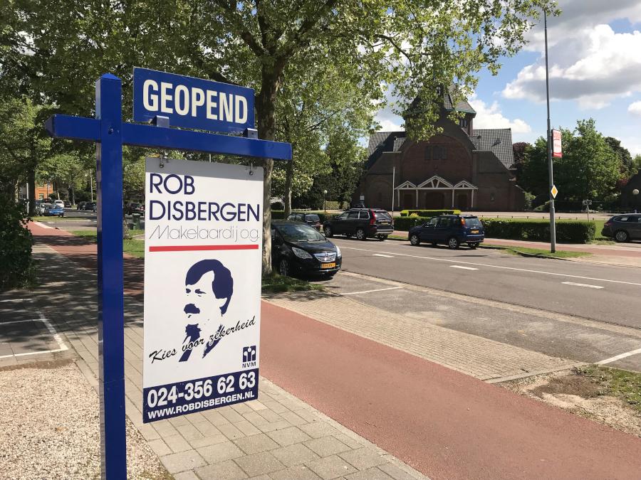 Makelaar Nijmegen huis verkopen Nijmegen waardebepaling huis Nijmegen woning verkopen met makelaar kosten makelaar Nijmegen