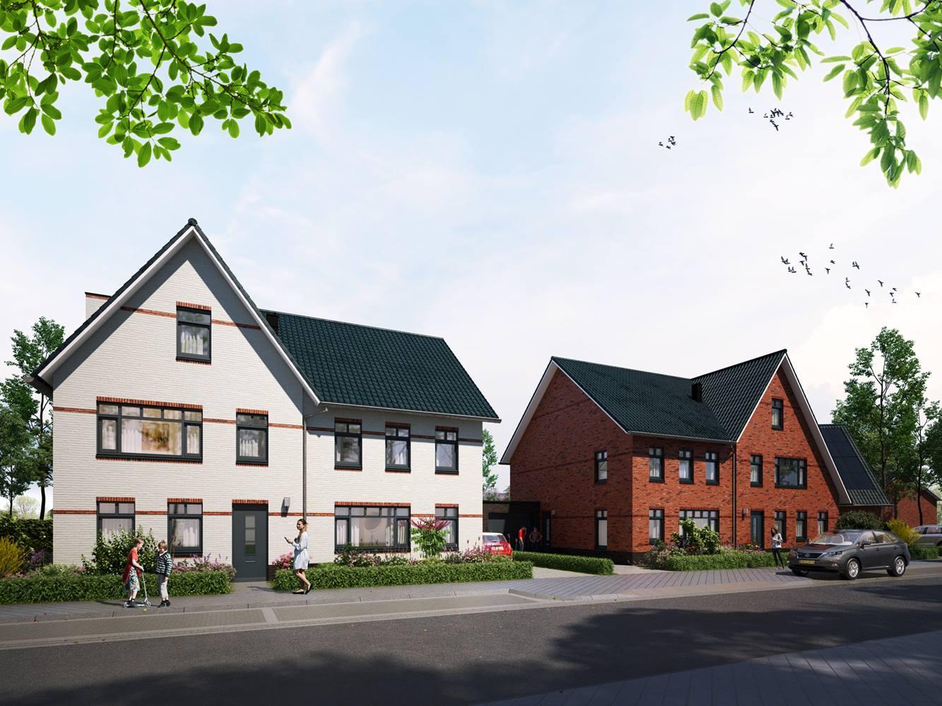 Huissens Hoogh fase 2: nog enkele woningen beschikbaar!