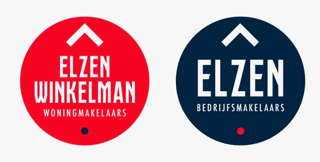 Logo Elzen Winkelman makelaars