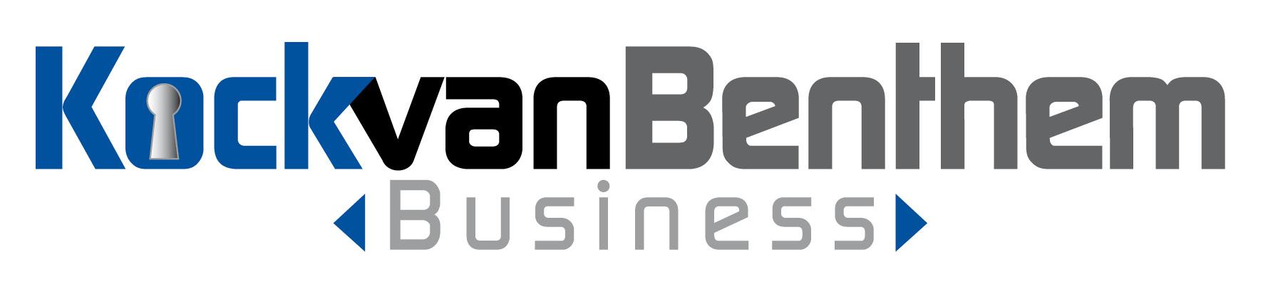 Logo KockvanBenthem Makelaars