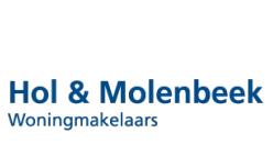Logo Hol & Molenbeek Woningmakelaars