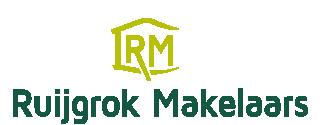Logo Ruijgrok Makelaars O/G B.V.