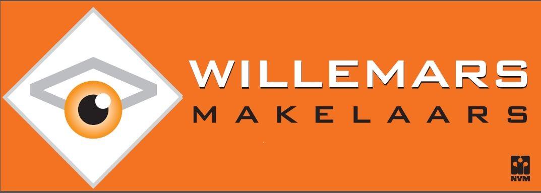 Logo Willemars makelaars