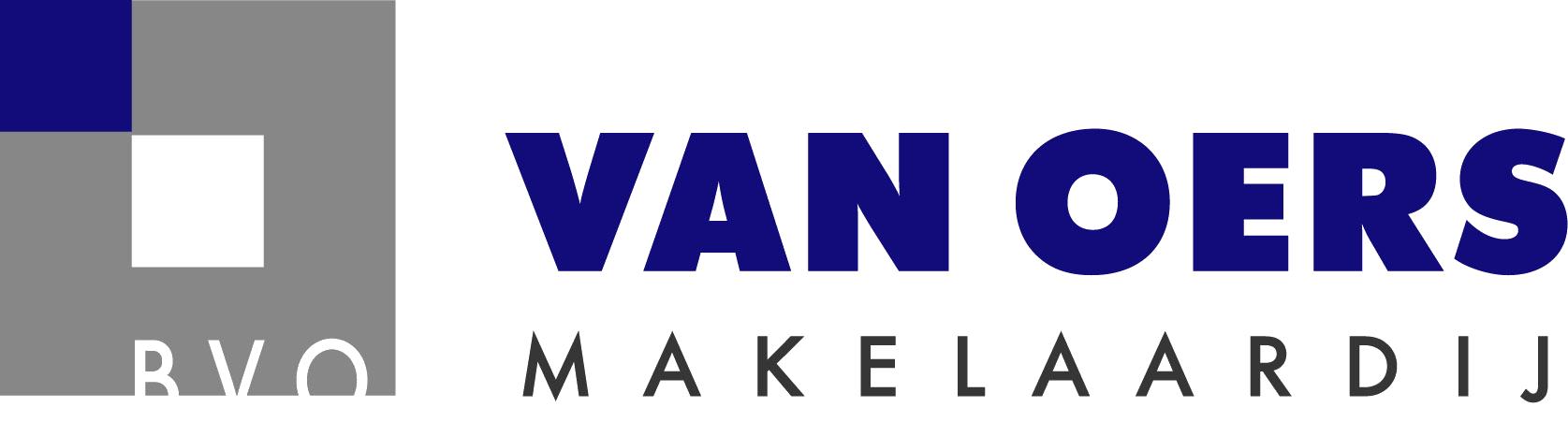 Logo Van Oers Makelaardij