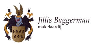 Logo JILLIS BAGGERMAN MAKELAARDIJ