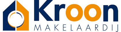 Logo Kroon Makelaardij
