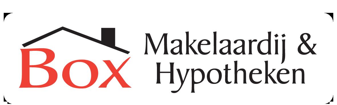 Logo Box Makelaardij