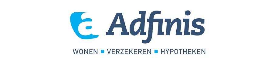 Logo Adfinis Makelaars