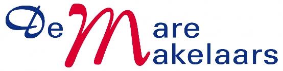 Logo De Mare Makelaars