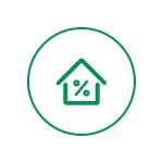 Hypotheek voor aankoop huis