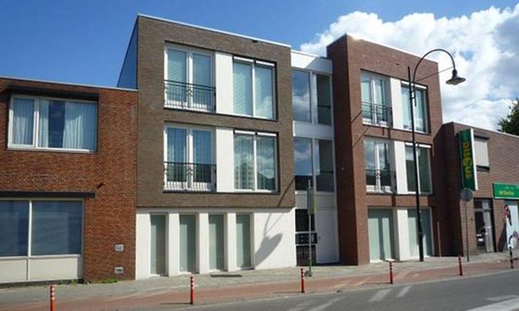 4 nieuwbouw appartementen in Oosterhout