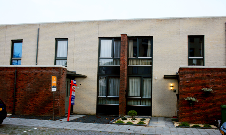 16 nieuwbouw patiowoningen in Oosterhout