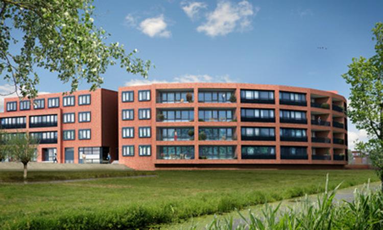 Nieuwbouw Landgoed Driessen in Waalwijk