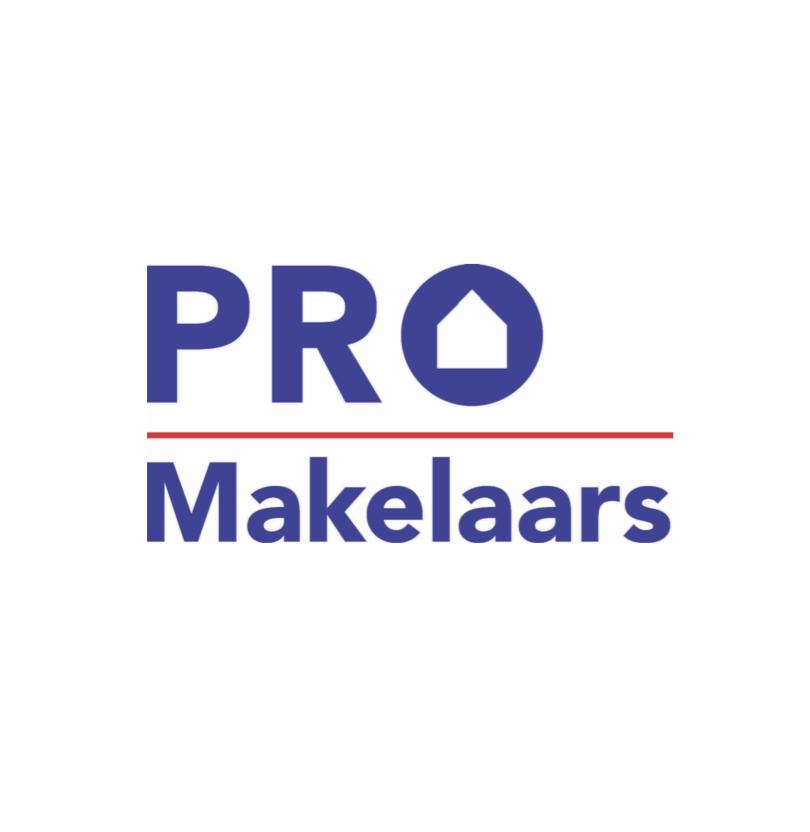 Logo PRO Makelaars B.V.