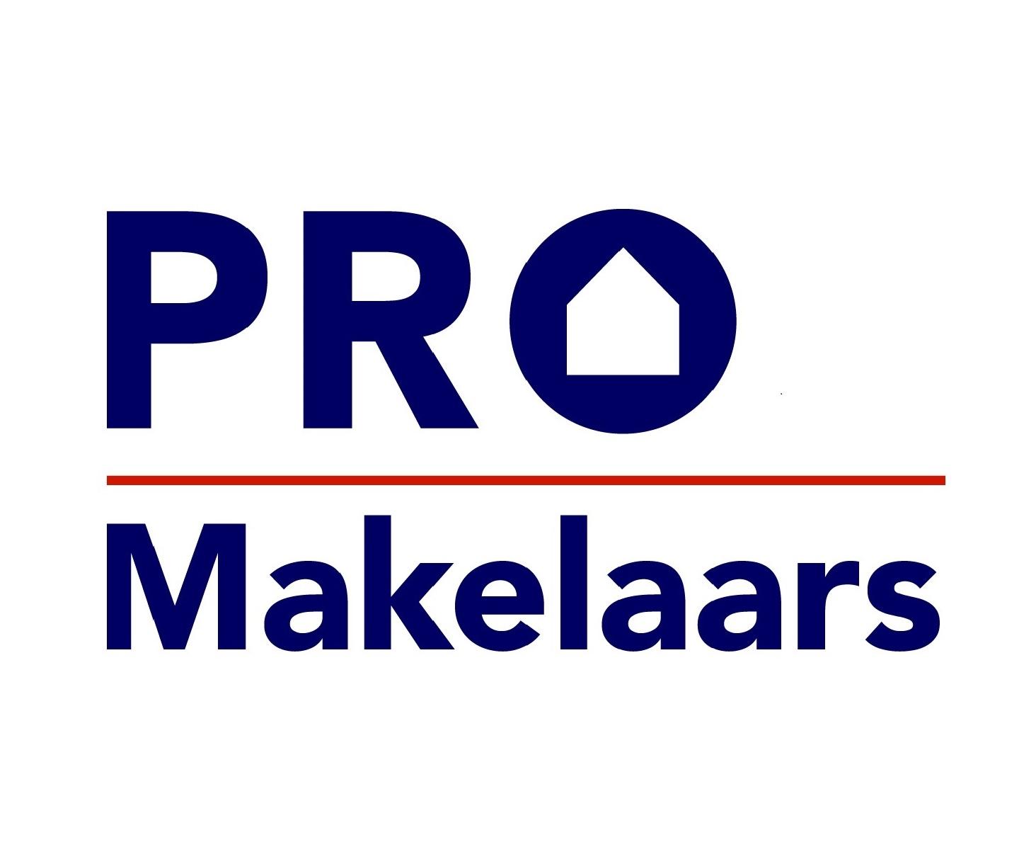 Logo PRO Makelaars