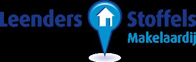 Logo Leenders Stoffels Makelaardij