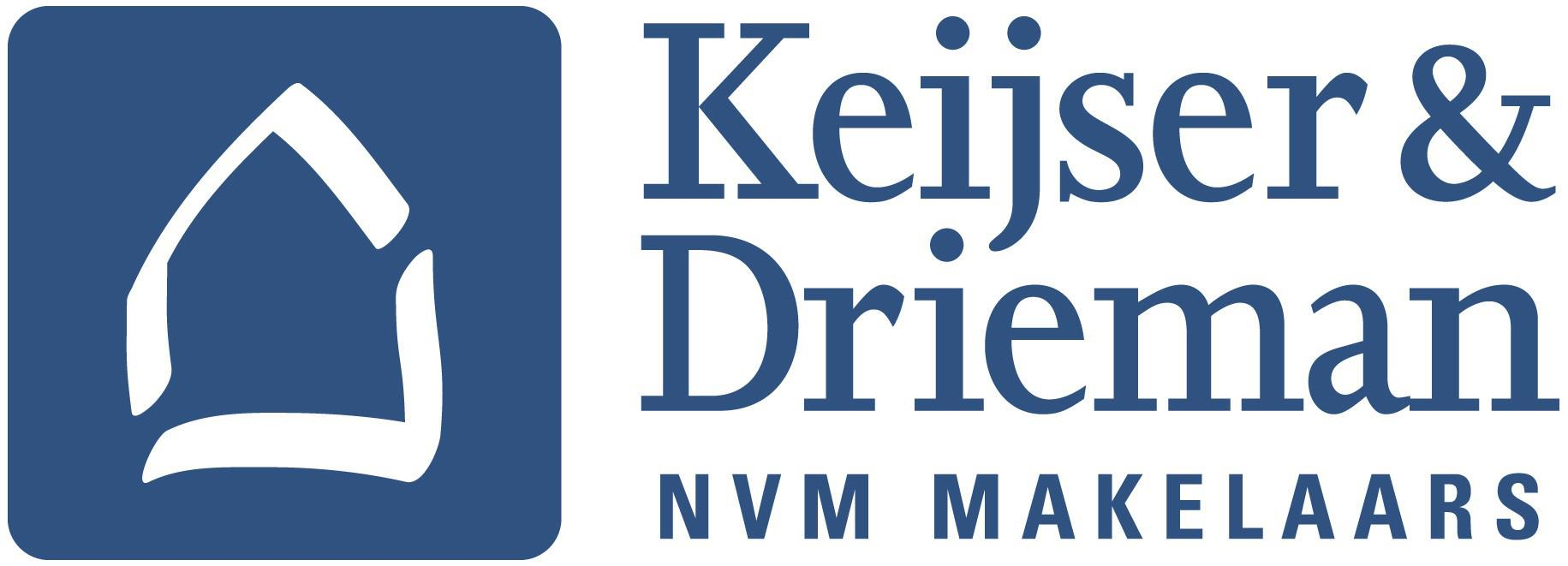 Logo Keijser & Drieman Hoofddorp