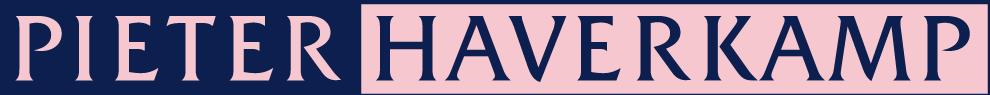 Logo Pieter Haverkamp Bedrijfsmakelaardij