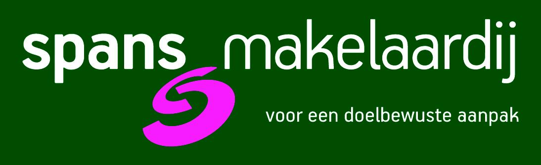 Logo Spans Makelaardij