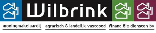 Logo Wilbrink Makelaardij o.g.