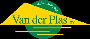 Logo Van der Plas Makelaardij B.V.