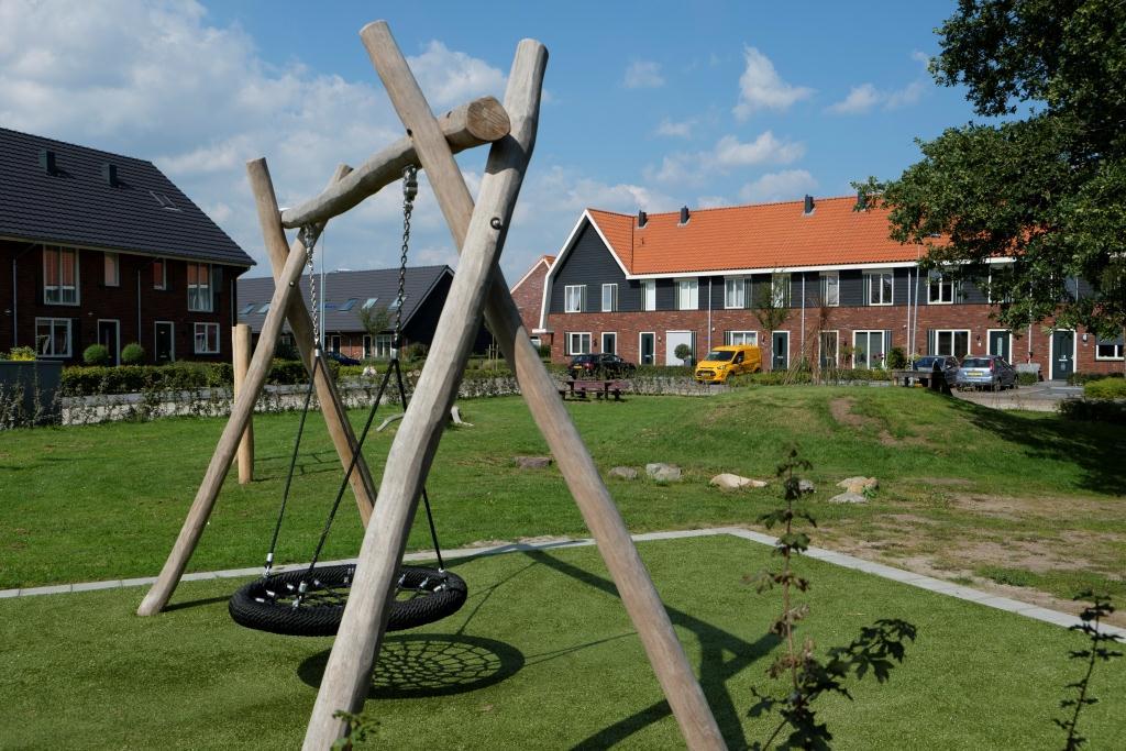 Heerde Bovenkamp speeltuin
