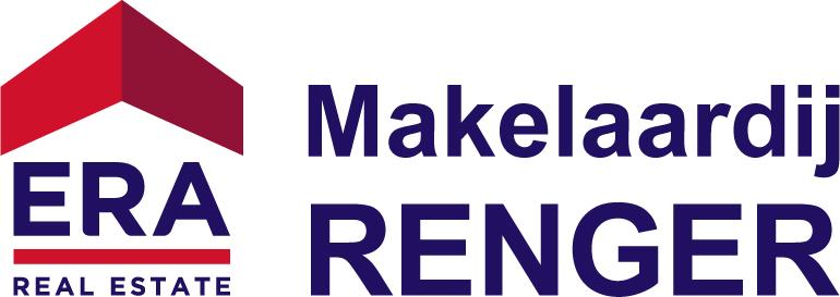 Logo ERA Makelaardij RENGER
