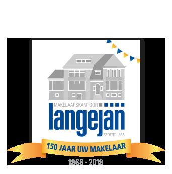 Logo Makelaarskantoor Langejan