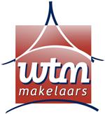 Logo WTM Makelaars Amsterdam