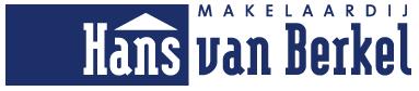 Logo Hans van Berkel Makelaardij