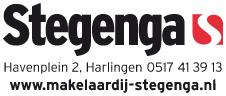 Logo Makelaardij Stegenga B.V.