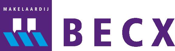 Logo Becx Makelaardij