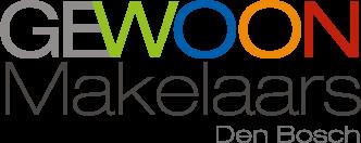 Logo GeWOON Makelaars