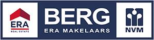 Logo Berg ERA Makelaars