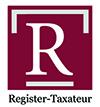 NRVT Register Taxateur