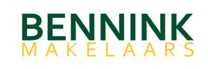 Logo Bennink Makelaars