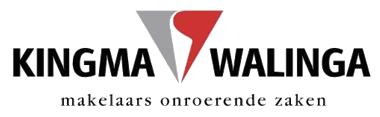 Logo Kingma & Walinga Lemmer
