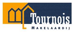 Logo Tournois Makelaardij