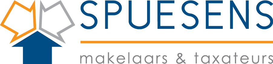 Logo Spuesens makelaars & taxateurs