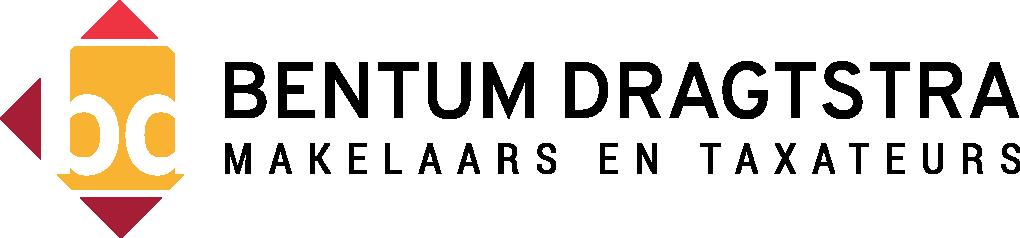 Logo Bentum Dragtstra Makelaars