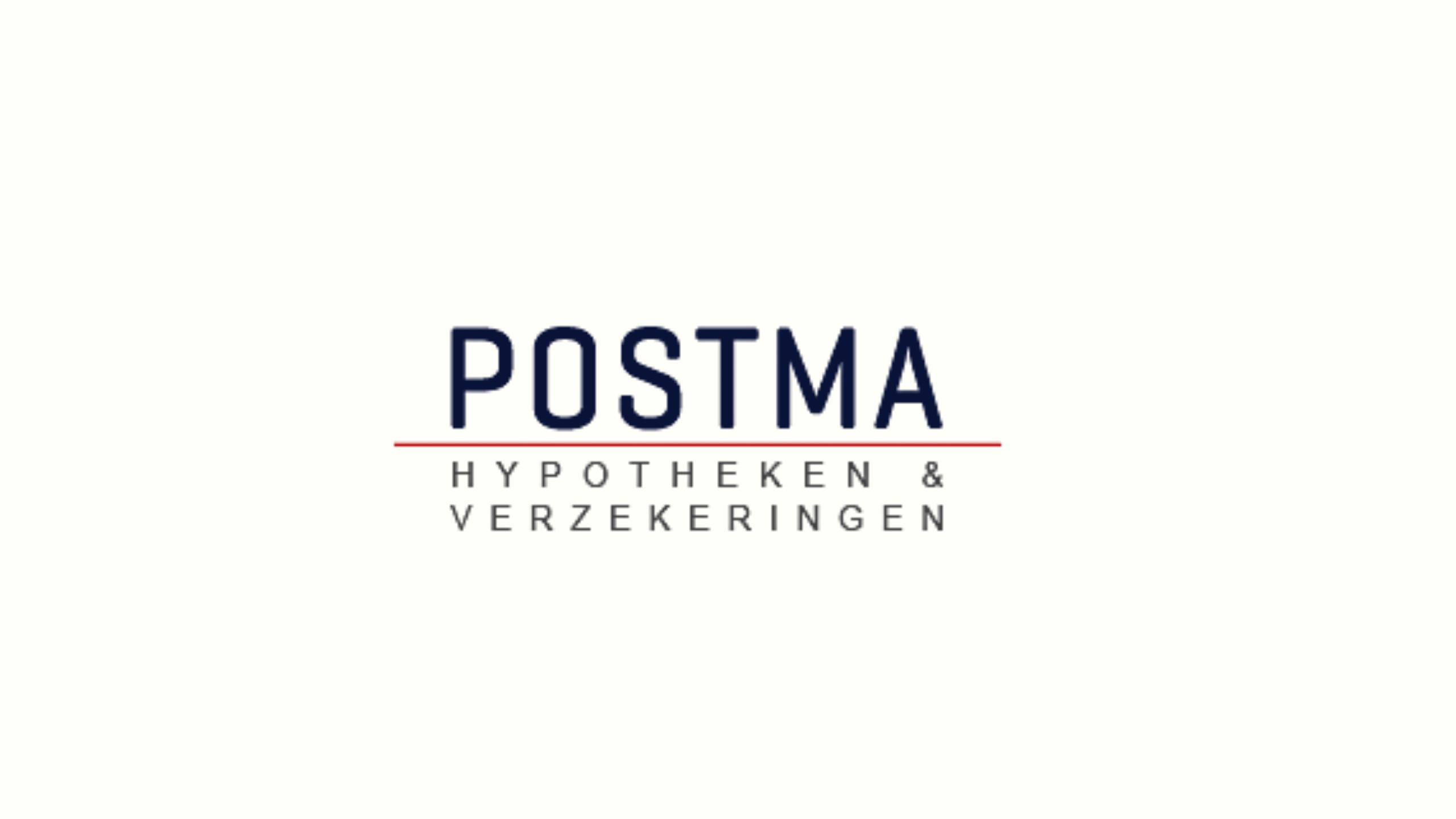 Postma Hypotheken en Verzekeringen