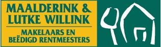 Logo Maalderink & Lutke Willink