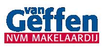 Logo Van Geffen Makelaardij