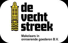 Logo De Vechtstreek Makelaars o.g. B.V.
