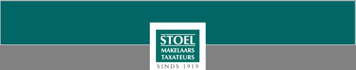 Logo Stoel Makelaars en Taxateurs B.V.