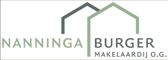 Logo Nanninga & Burger Makelaardij