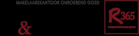 Logo Aerdenhout & Omstreken Makelaars | R365 | International Real Estate