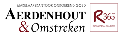 Logo Aerdenhout & Omstreken Makelaars | R365 | Christie's International Real Estate