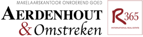 Logo Aerdenhout & Omstreken Makelaars | R365 | International Real Estate