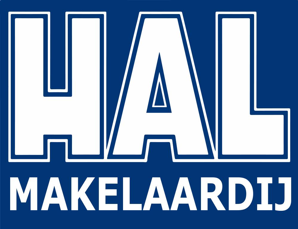 Logo HAL Makelaardij